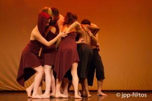 Concours jeunes chorégraphes Sobanova