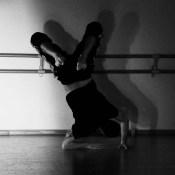 Ivan Stanimirovic danseur et chorégraphe
