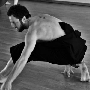 Ivan Stanimirovic, danseur et chorégraphe