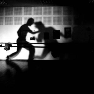 Jeu d'ombres - Senka - Paradox