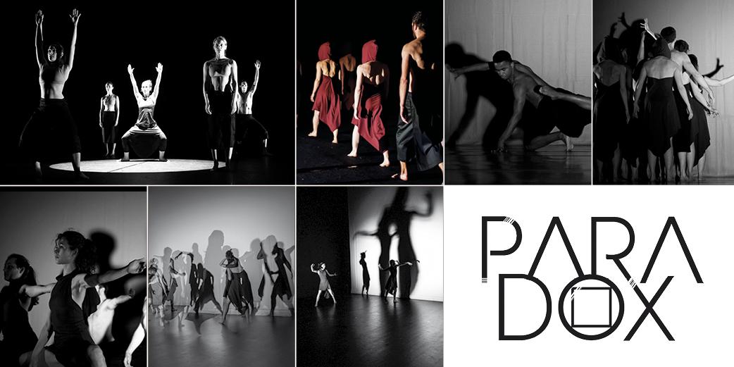 Les danseurs lors de diverses représentations