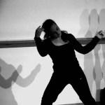 Lucie en studio - Compagnie Paradox