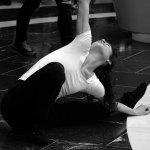 Sarah - Performance Paradox - Centre Alma