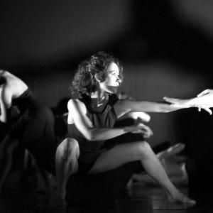 Sarah sur scène - Senka - Paradox