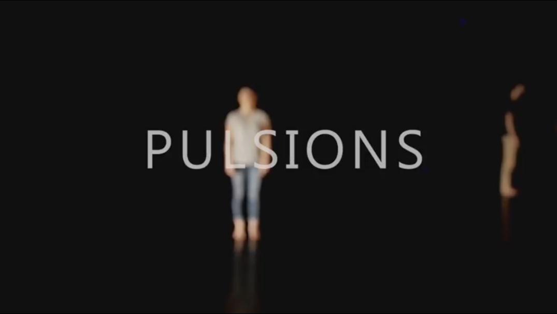Compagnie Paradox - Pulsions